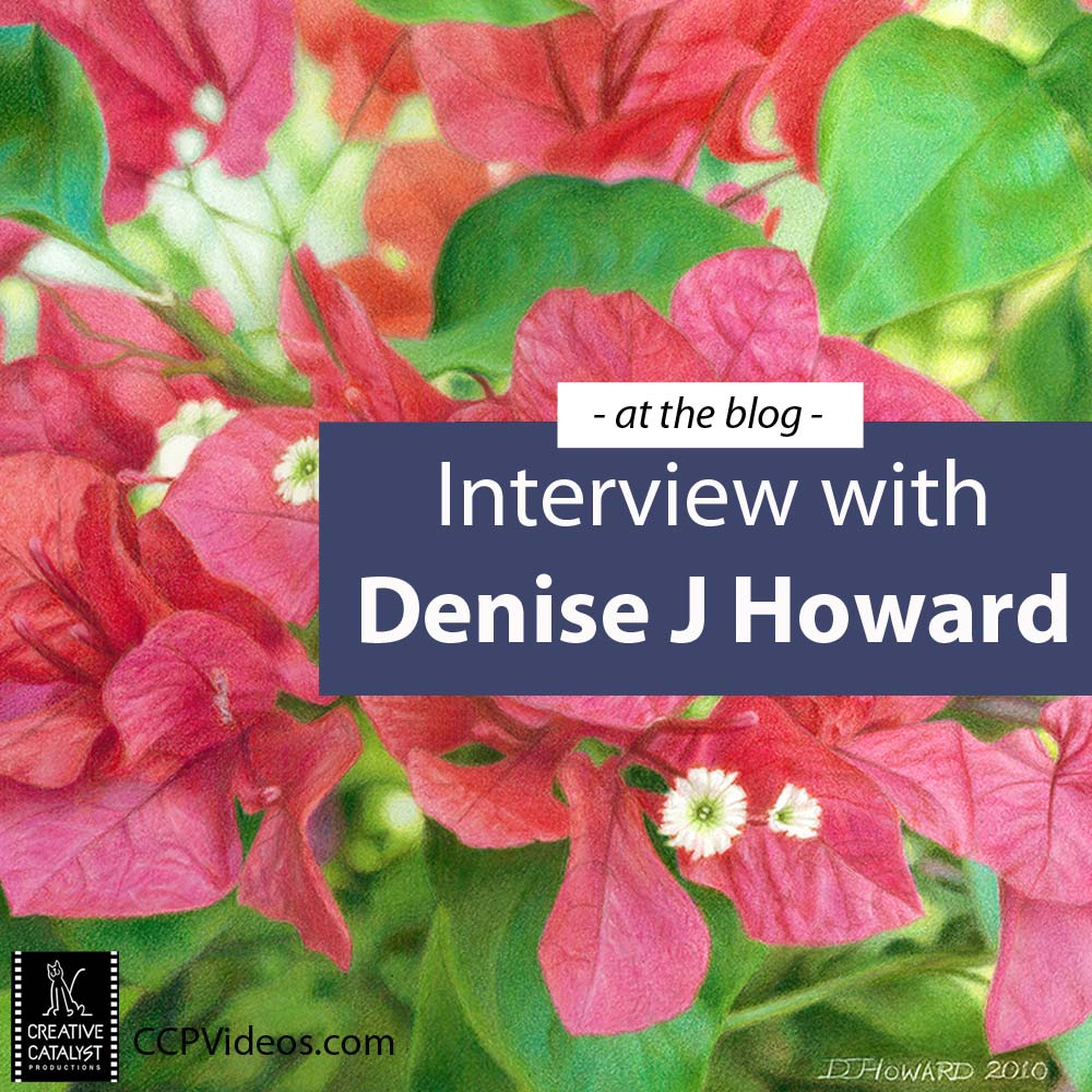 IG promo-DeniseJHoward